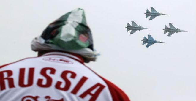 ما هي حصيلة شهر من الضربات الروسية في سوريا؟