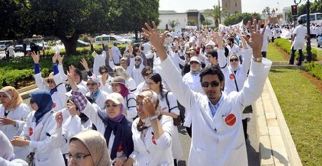تفادياً لسنة بيضاء.. أساتذة كلية الطب والصيدلة يطلقون النداء الأخير