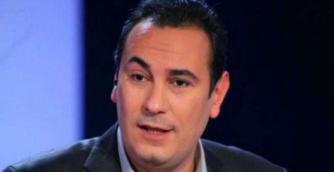 الإعلامي التونسي بن غريبة يخرج عن صمته ويوجه رسالة ثانية
