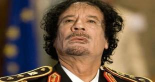 5 سنوات على مقتل معمر القذافي
