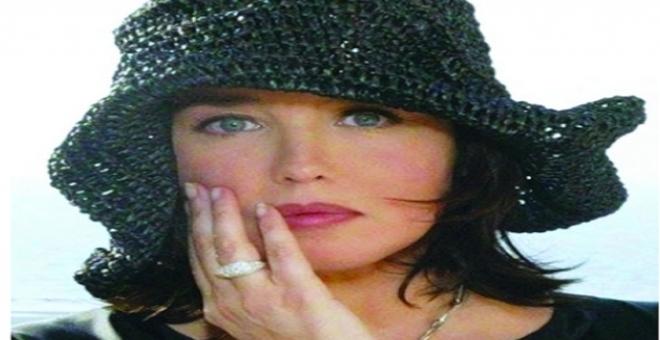 ممثلة فرنسية شهيرة تعترف بسرقة لوحة من المغرب