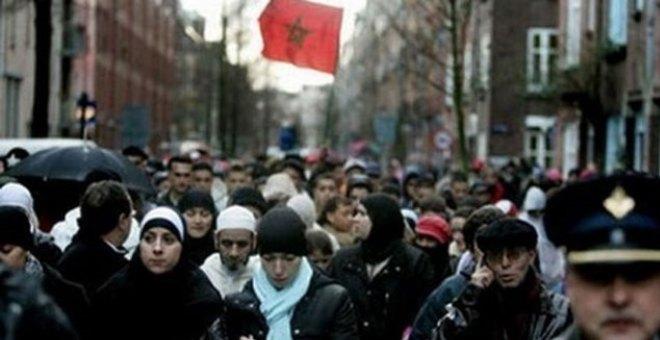 المهاجرون المغاربة في مقدمة المستفيدين من الجنسية الهولندية