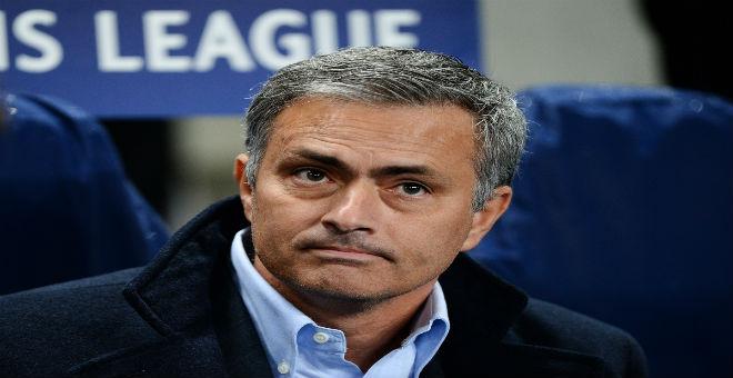 رئيس تشيلسي يعطي مورينيو الفرصة الأخيرة في الفريق