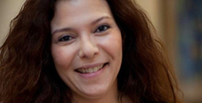 إسم نسوي  مغمور في عالم السياسة يدخل السباق نحو رئاسة