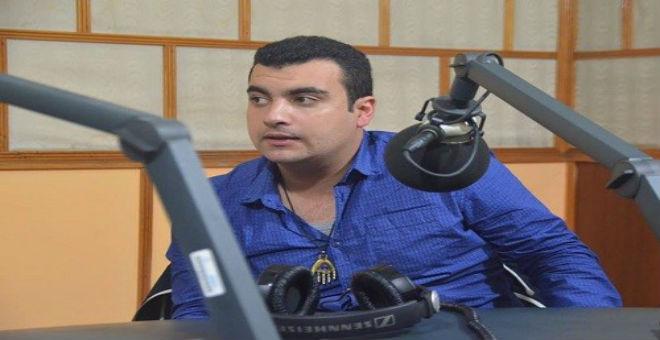 ناصر ميكري يضع اللمسات الأخيرة على أغنيته الجديدة