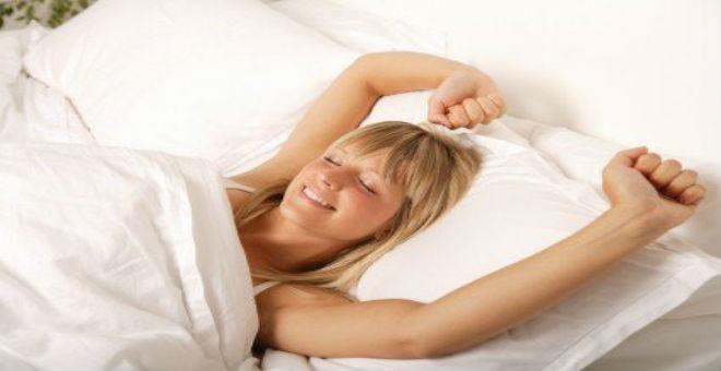 5 أمور احرص عليها قبل نهوضك من السرير