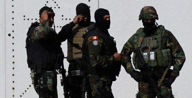 إحباط سلسة هجمات إرهابية كانت ستستهدف مواقع حساسة في تونس