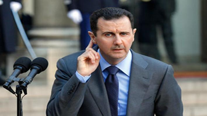 فرنسا تفتح تحقيقا قضائيا لجرائم الأسد ضد الإنسانية