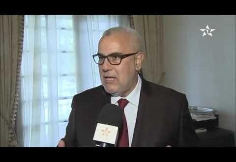 بنكيران وتدخل السويد في قضية الصحراء المغربية