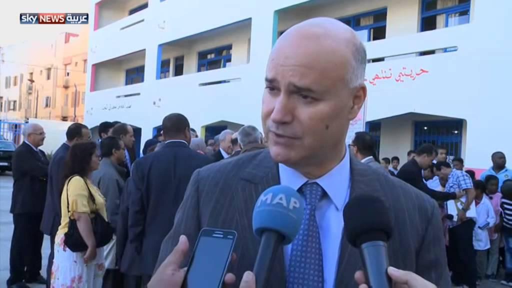 إدماج المهاجرين في المجتمع المغربي