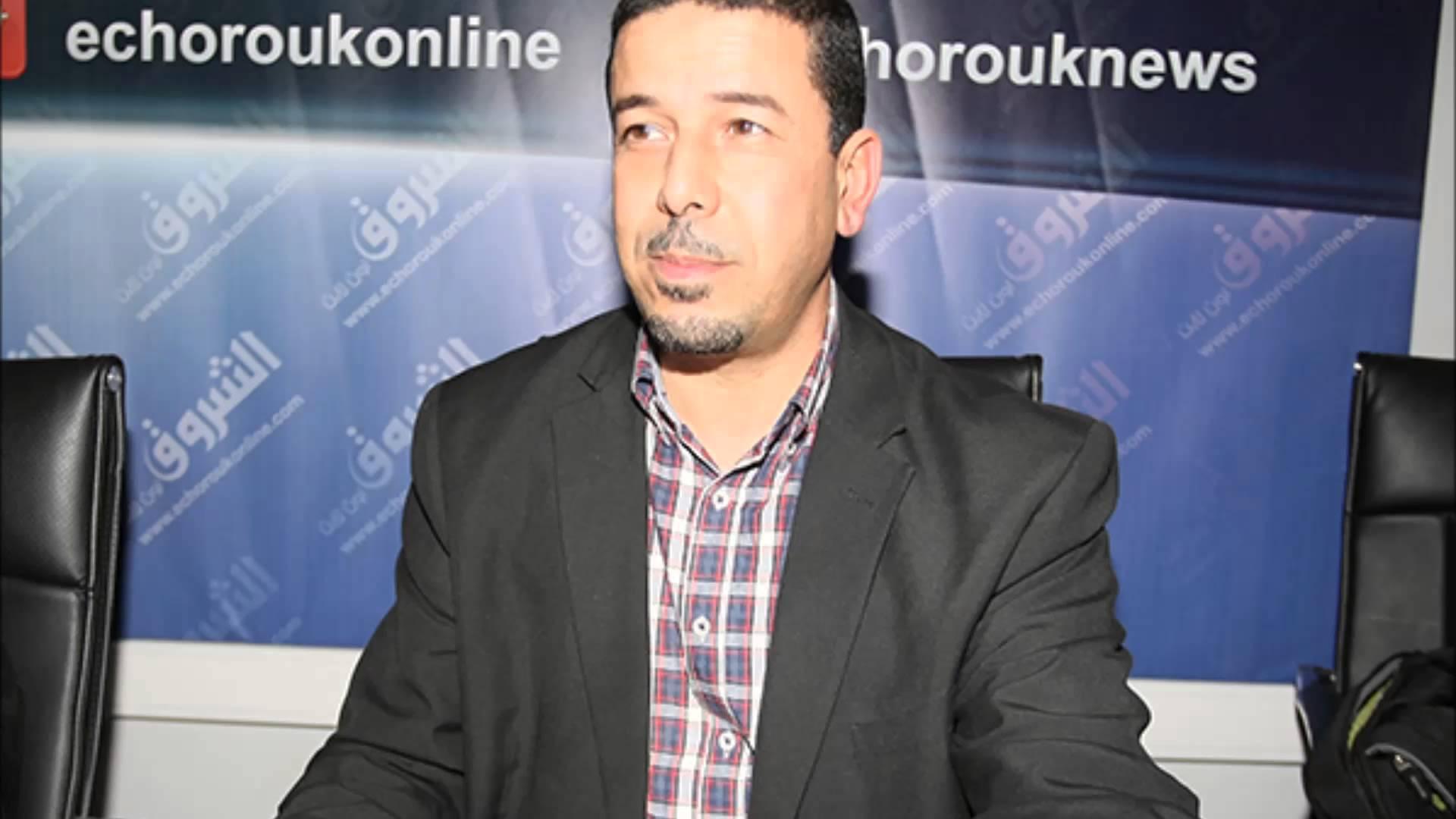 بهلولي: إغلاق قناة الوطن قرار سياسي وليس إداريا