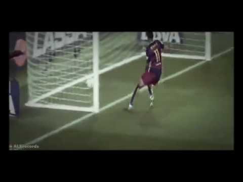 أهداف برشلونة في مرمى فايكانو
