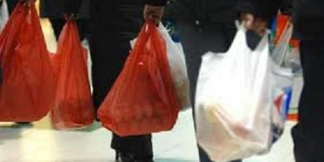 استعمال الأكياس البلاستيكية مصر بالصحة والبيئة