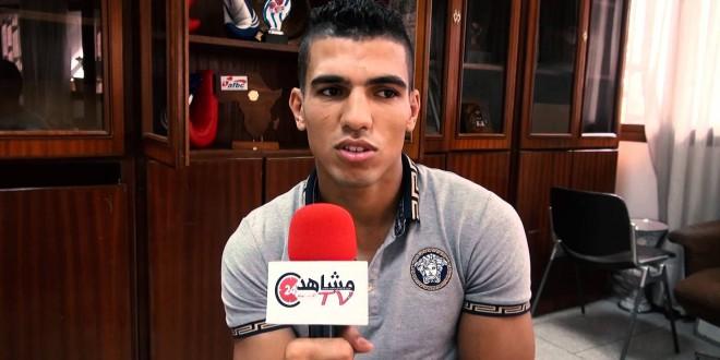 محمد ربيعي
