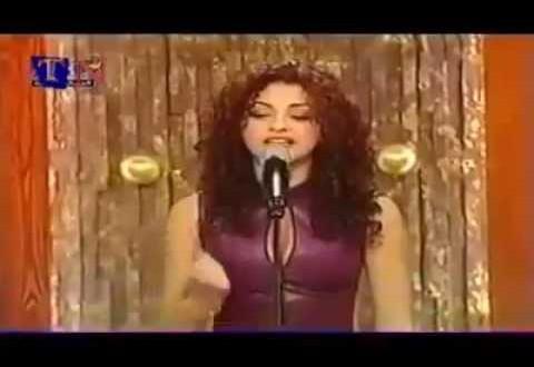 فيديو..ميريام فارس في بدايتها!!