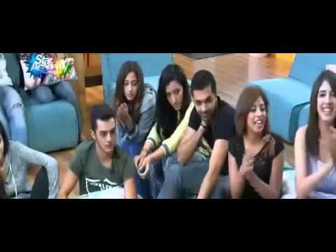 فيديو..مغاربة و جزائريين يغنون