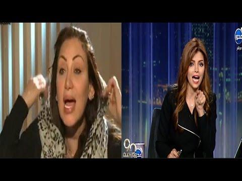بالفيديو...خلاف بين ريهام سعيد و مذيعة على الهواء