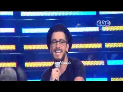 سعد المجرد يشعل مسرح ستار أكاديمي با إنت معلم