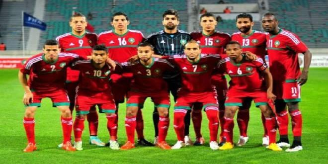 فاخر يجدد قائمة المنتخب المحلي قبل مواجهة تونس