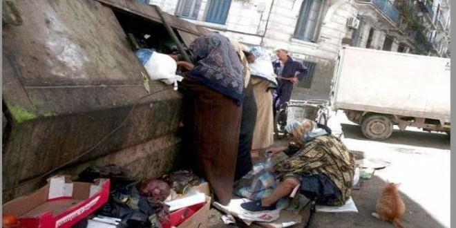14 مليون جزائري تحت خط الفقر