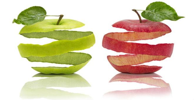 تعرفوا على الفوائد المذهلة لقشور الفواكه