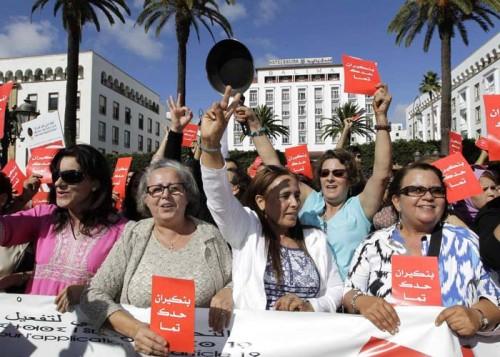 المساواة بين الجنسين في ''الإرث''..في الواجهة من جديد بالمغرب
