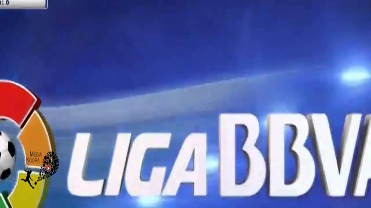 بالفيديو فوز برشلونة على إيبار :3-1