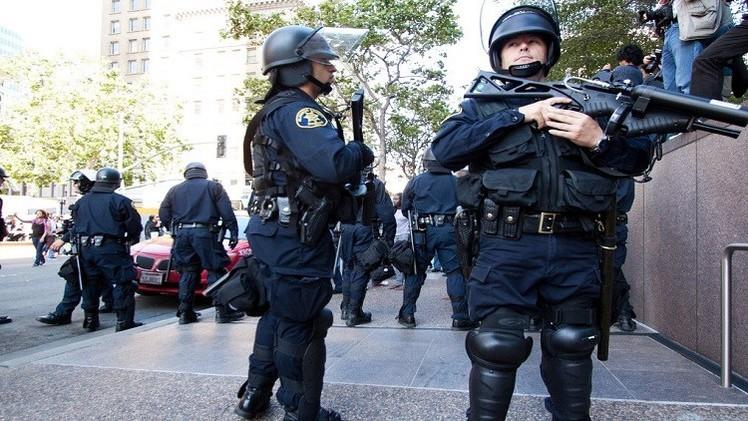 أمريكا. مقتل 15 شخصا وإصابة 20 آخرين بإطلاق نار في جامعة أوريغون