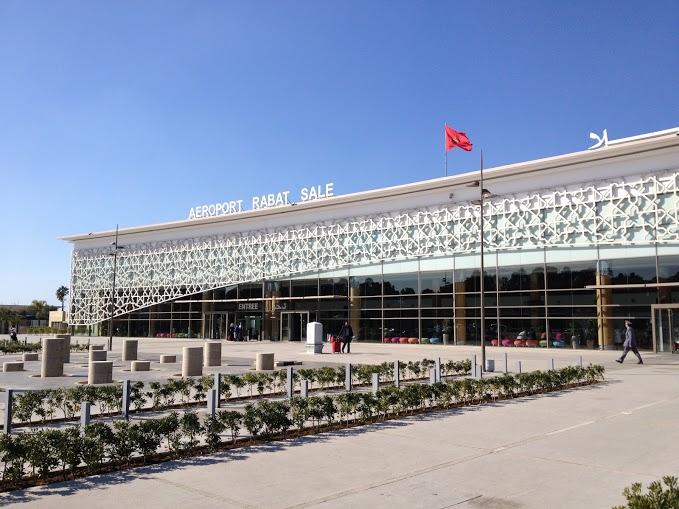 برنامج أمني جديد بأبرز مطارات المملكة لمواجهة خطر الإرهاب