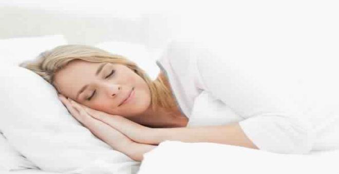 الوصايا الـ 10 لمن يبحث عن نوم هادئ