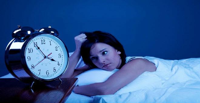كيف تتغلب على قلة النوم