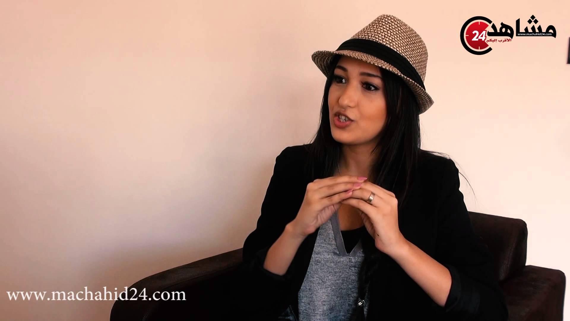 هند الزيادي: الفنانة إليسا من أشد المعجبين بصوتي