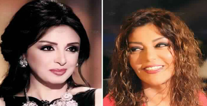 حالة احتقان بين جمهوري سميرة سعيد و أنغام
