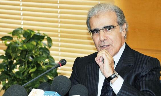 الجواهري يرد على بوسعيد ويطالب باستقلالية بنك المغرب