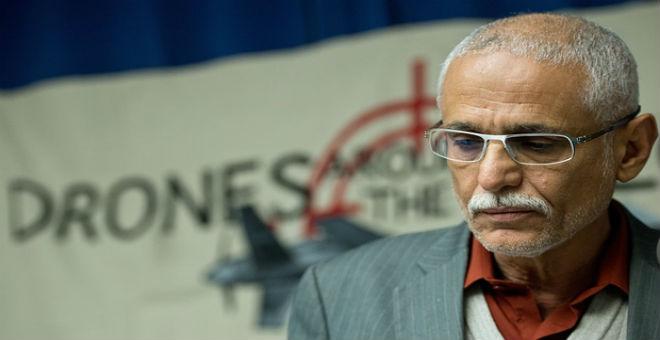 واشنطن ترفض الاعتذار ليمني قتلت عائلته في غارة أمريكية