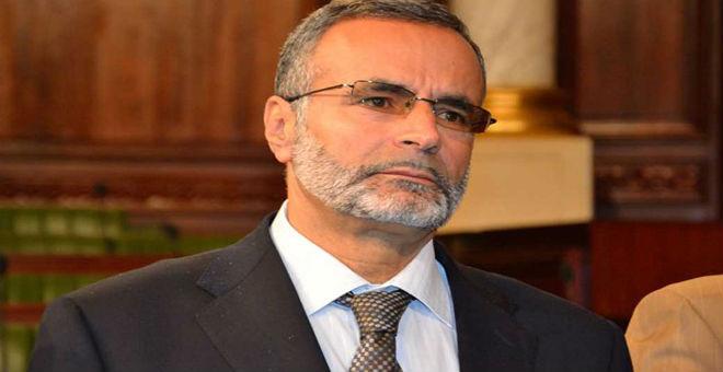 سياسي تونسي يتهم حزب