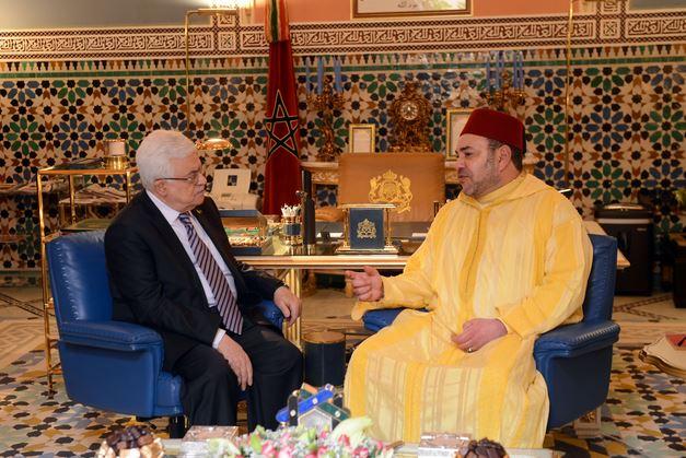 المغرب يدين الاعتداءات الإسرائيلية ويطالب بحماية الفلسطينيين