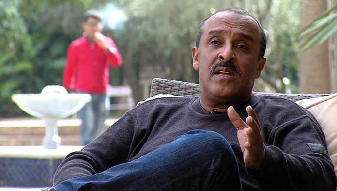 سعيد الناصري يبدأ جولته من الدار البيضاء لعرضه الجديد