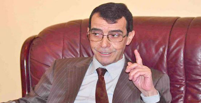 إصابة الجنرال حسين بن حديد بوعكة صحية حادة