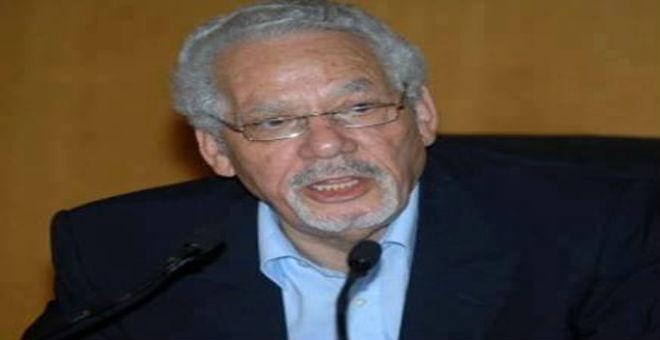 خالد نزار يخرج عن صمته وينفي دوره في قمع احتجاجات 1988