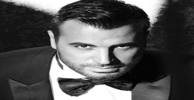 خليل أبو عبيد يصدر ألبومه الغنائي الأول من المغرب