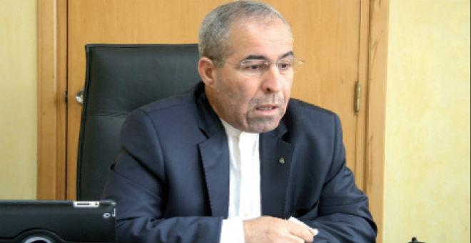 تونس: رئيس الحكومة يقبل استقالة الوزير العكرمي