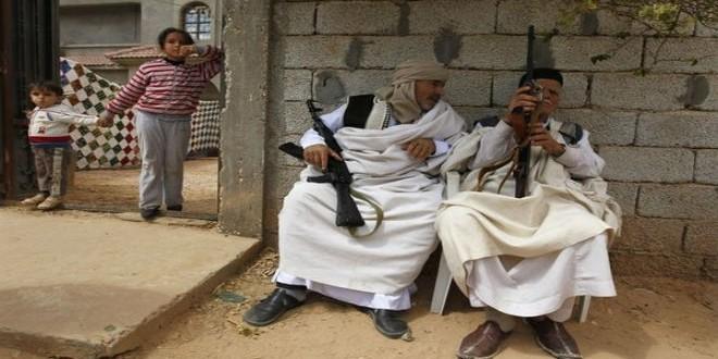 Libye conflit oublié