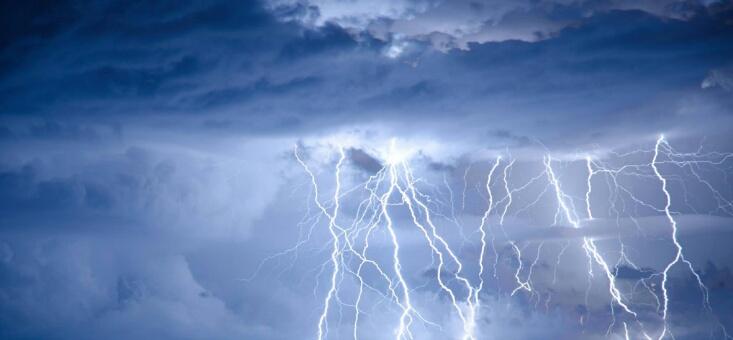 رياح قوية وعواصف مرتقبة ابتداء من الغد بهذه المناطق