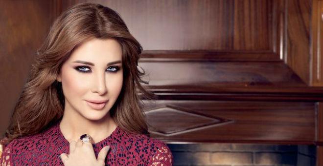 نانسي عجرم تعلن عن موعد إطلاق ألبومها الجديد !!
