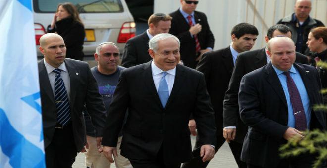 دعما لفلسطين..برلماني هولندي يرفض السلام على بنيامين نتانياهو