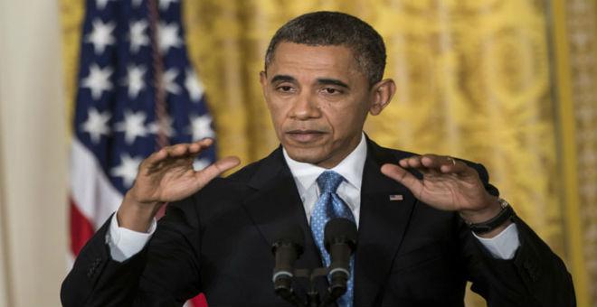 أوباما محذرا..استراتيجية موسكو في سوريا قد تقود إلى كارثة