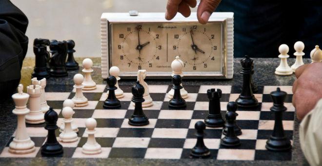 أكادير تحتضن الدورة الأولى للأولمبياد العربي للشطرنج