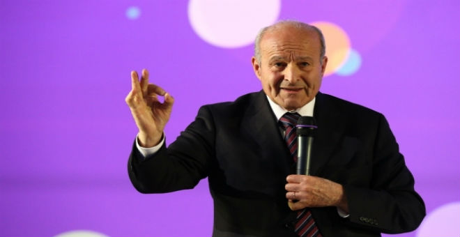 الجزائر: رجل الأعمال يسعد ربراب يريد تعزيز استثماراته في البرازيل