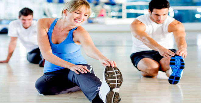 نصف ساعة من الرياضة يوميا لا تفيد صحتك